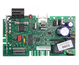 Centralina elettronica SOMMER FM434,42 Sprint/Duo S4-RM02-434-2