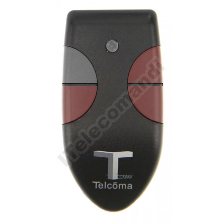 Telecomando TELCOMA FOX4-40