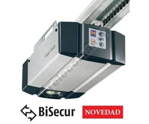 Kit motore HÖRMANN SupraMatic Serie 3 Bisecur + Guía M