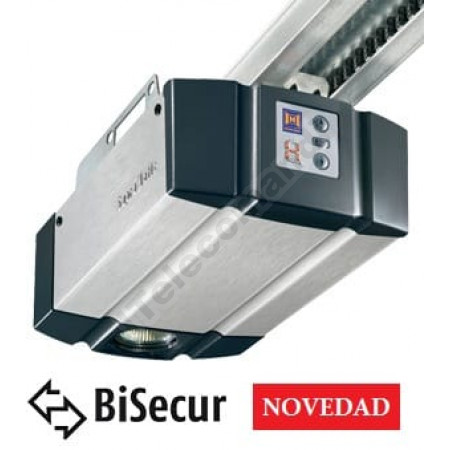 Kit motore HÖRMANN SupraMatic Serie 3 Bisecur + Guía K